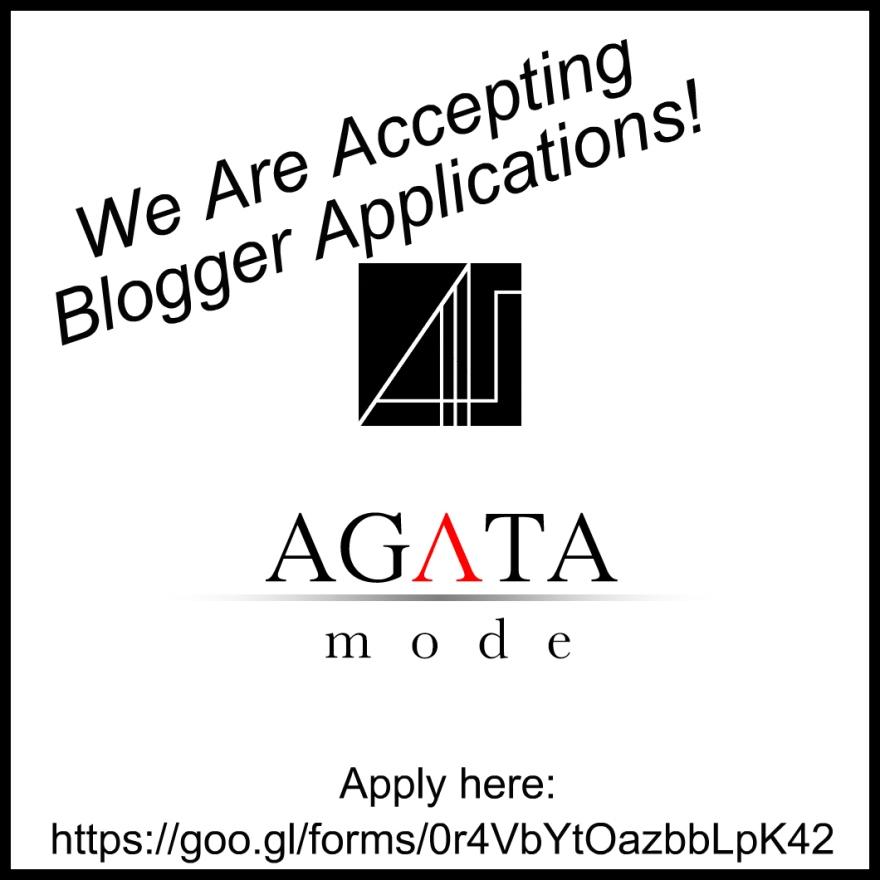 blogger-application