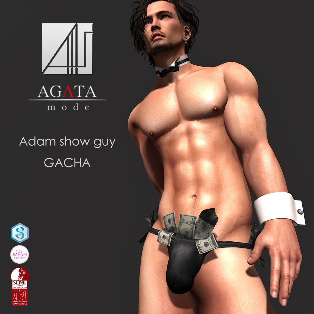 Adam-ad